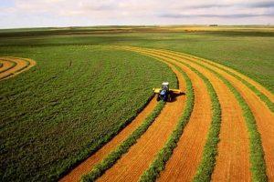 ГІС для сільського господарства