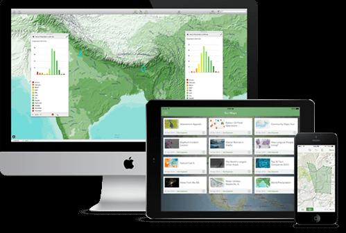 Корпоративна геоінформаційна система